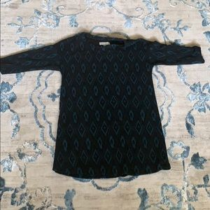 Zara sweater top in great condition.